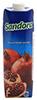 Sandora Granatapfel Nektar 0,95L T-Pack