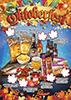Плакат Oktoberfest A1